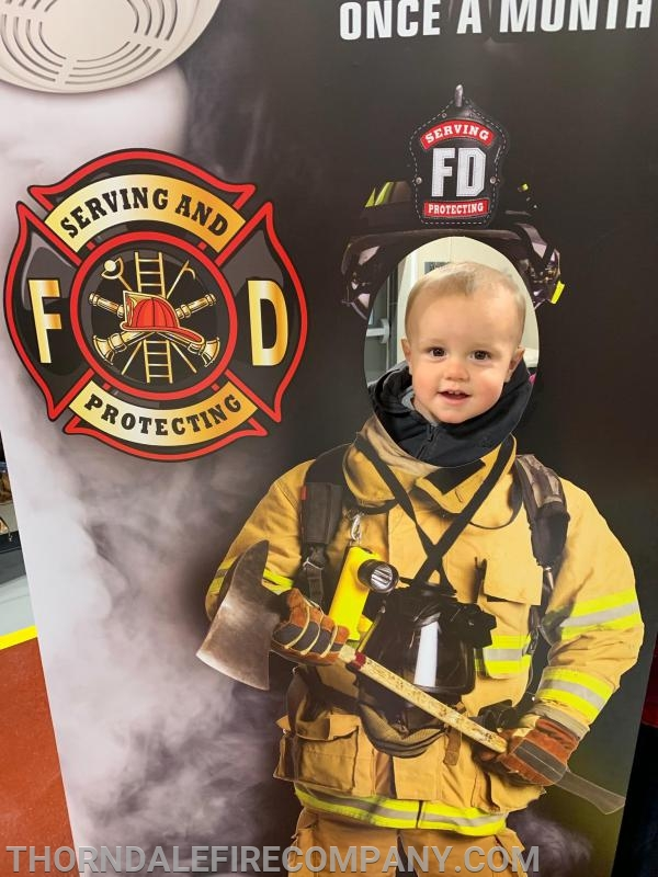 Another Future Firefighter.