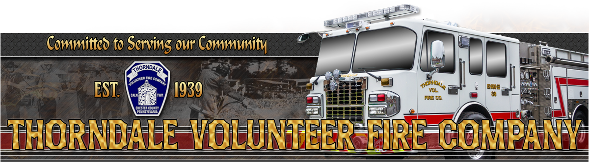 Thorndale Volunteer Fire Company